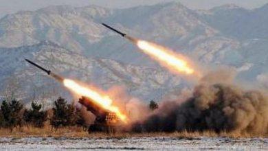 Photo of العراق تُقصف بـ 22 صاروخاً إيرانياً وخسائر بالغة للقوات الأمريكية