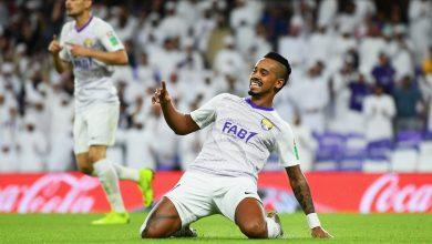 Photo of العين الإماراتي يفوز بثلاثية ويقفز إلى المركز الرابع
