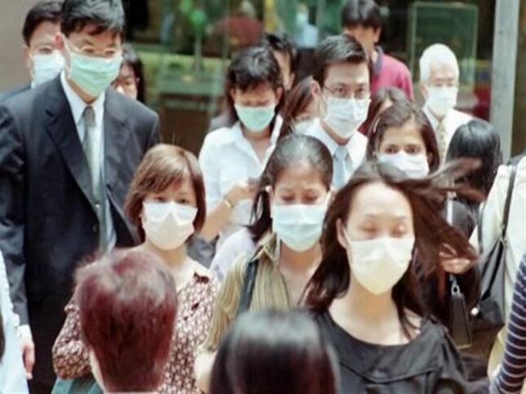 الفيروس الغامض