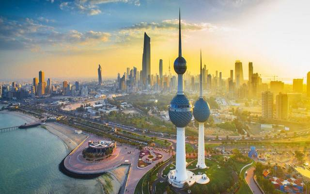 الموازنة العامة لدولة الكويت