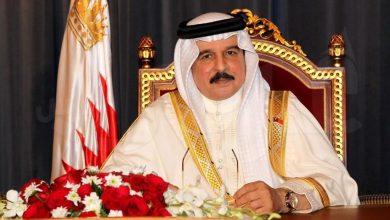 Photo of مسيرة الملك حمد بن عيسى بن سلمان آل خليفة ملك البحرين