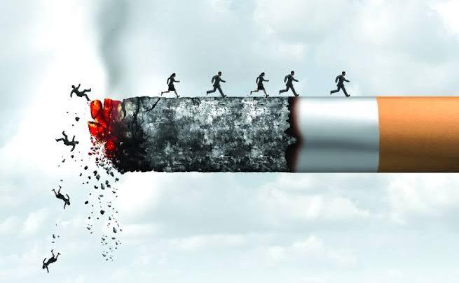 خدمات الاقلاع عن التدخين