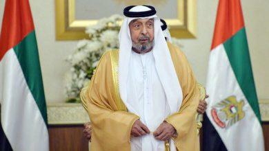 Photo of الشيخ خليفة بن زايد آل نهيان رئيس دولة الإمارات وحاكم إمارة أبو ظبي