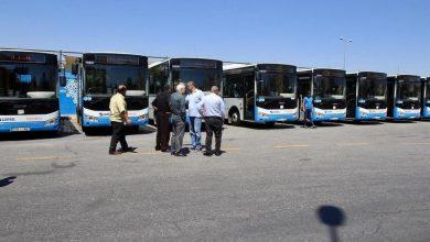 Photo of شركة رؤية عمان: تشغيل 286 حافلة حديثة مع نهاية عام 2020
