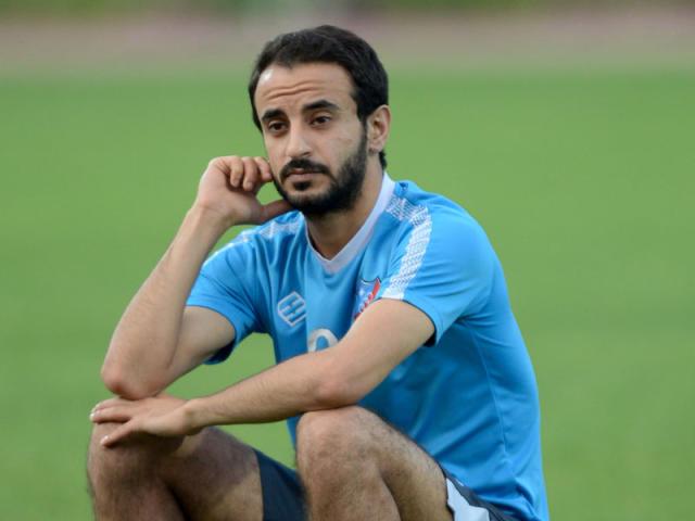 عبد الله البريكي