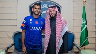 Photo of عبد الله الجدعاني حارس الوحدة ينتقل إلى نادي الهلال السعودي