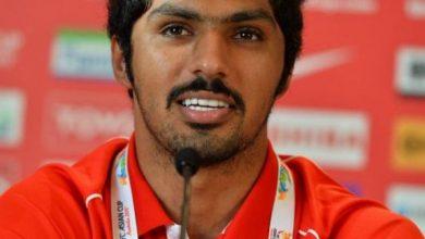 Photo of عبد الوهاب المالود نجم الكرة البحرينية ومحطات بارزة في مشواره
