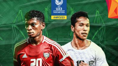 Photo of كاس أسيا تحت 23 عام وخروج منتخب الإمارات بخماسية ضد أوزبكستان
