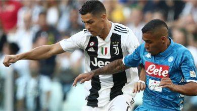 Photo of مباراة يوفنتوس ضد نابولي اليوم الجولة 21 في الدوري الإيطالي