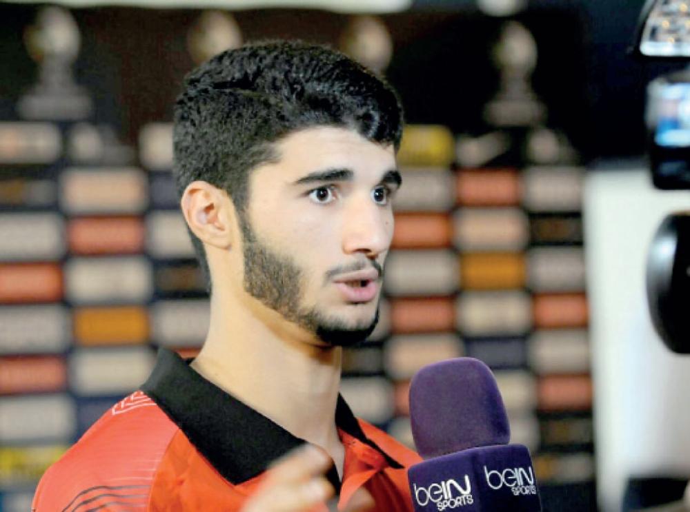 محمد الحردان