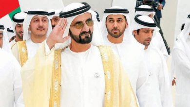Photo of الشيخ محمد بن راشد آل مكتوم ..خفايا وحقائق