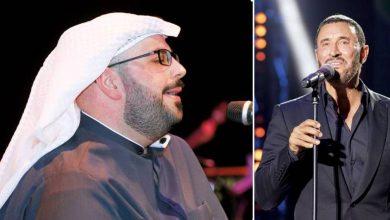 Photo of محمد مخصيد المطرب الرائع يشعر بالخون عند الغناء للقيصر