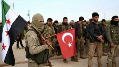 Photo of قتلى وجرحى في قوات المرتزقة السورية في ليبيا