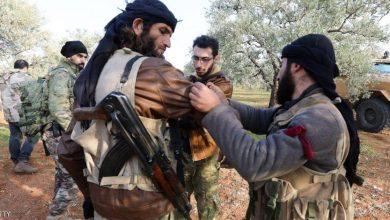 Photo of وزير الخارجية الروسي ..عدد كبير من مسلحين إدلب يتوجهون إلى ليبيا