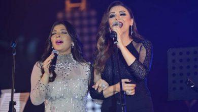 Photo of مهرجان هلا الكويت يجمع المطربتين أصالة وأنغام بجانب باقة من النجوم