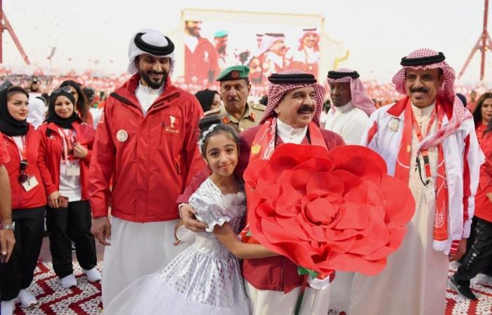 نقابة التربويين البحرينية