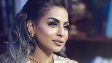 Photo of هند البلوشي الفنانة الكويتية صاحبة الطلة المميزة