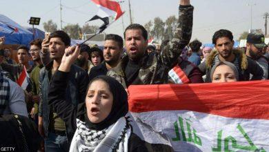 Photo of اتفاق بين المحتجين والتيار الصدري على التهدئة في العراق
