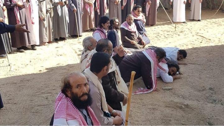 اقدم سجين بالسعودية