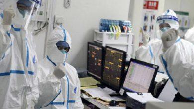 Photo of ارتفاع الإصابات بفيروس كورونا في الإمارات إلى 7 حالات