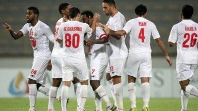 Photo of الشارقة الإماراتي يقدم هدية للجماهير السعودية بدوري أبطال آسيا