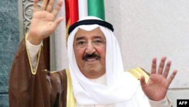 Photo of الشيخ صباح الأحمد أمير دولة الكويت بصحة جيدة ولا داعي للقلق