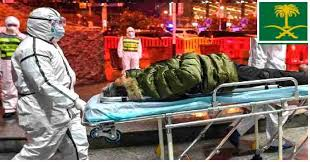 انتحار صيني في السعودية