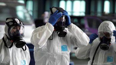 Photo of انتشار فيروس كورونا والدول التي تم وضعها على قائمة الأكثر خطورة