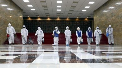 Photo of انتشار فيروس كورونا وآخر مجريات الأوضاع مناشدات منظمة الصحة العالمية