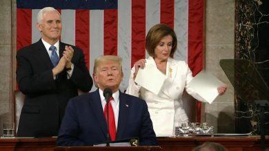 Photo of تبرئة ترامب أثار غضببيلوسي فكيف كان رد الفعل على قرار مجلس الشيوخ الأمريكي ؟