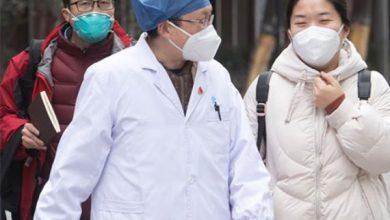 Photo of فيروس كورونا والإعلان عن تسجيل حالة الإصابة الخامسة في الإمارات