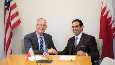 Photo of سفير البحرين يؤكد على دور المملكة في الانفتاح والحياة الديموقراطية