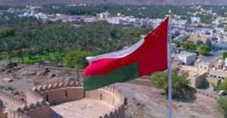 سلطنة عمان تستقبل رؤساء