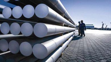 """Photo of إعلان شركة الإمارات العالمية للألمنيوم عن إتمام نقل توربين الغاز العملاق """"إتش كلاس"""""""