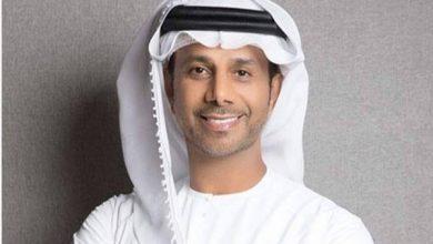 Photo of فايز السعيد المطرب والملحن الإماراتي المقرب من الشيخ محمد بن راشد