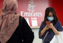 Photo of وصول إصابات فيروس كورونا في الإمارات إلى 9 حالات