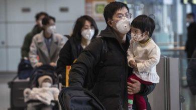 Photo of فيروس كورونا في عمان يتسبب في إيقاف رحلات الطيران إلى الصين