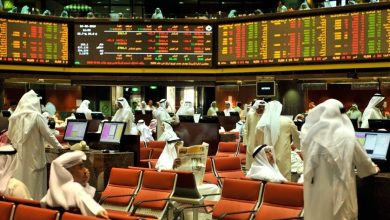 Photo of فيروس كورونا يتسبب في انهيار البورصة الخليجية والعالمية