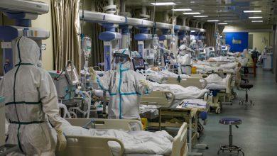 Photo of فيروس كورونا واستعدادات هيئة الموانئ بالكويت لمواجهة المرض