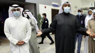 Photo of تسجيل حالات مصابة بفيروس كورونا في الكويت والبحرين والمصدر من ايران
