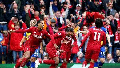 Photo of مباراة ليفربول وساوثهامتون اليوم في الجولة 25 من الدوري الإنجليزي