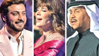Photo of مهرجان فبراير الكويت 2020 وصور الإطلالات المبهرة للفنانين