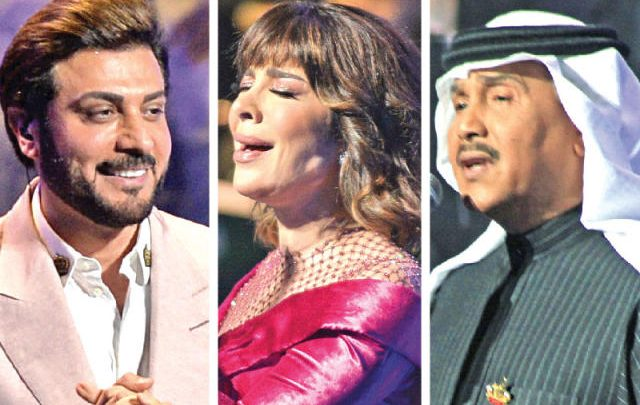 مهرجان فبراير الكويت 2020