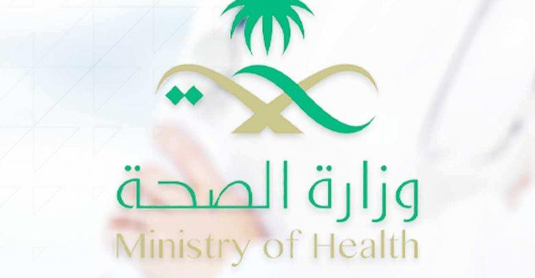 مواطن سعودي مصاب بكورونا