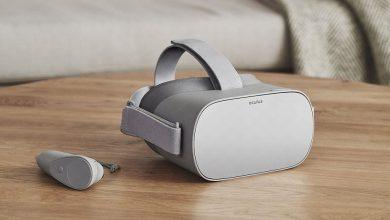 نظارة Oculus