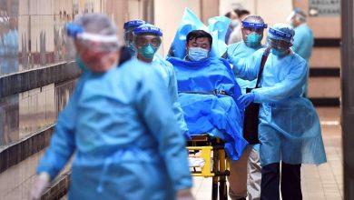"""Photo of وزارة الصحة الاماراتية """"ممنوع خروج أي حالة مشتبه إصابتها بكورونا من المستشفيات"""""""