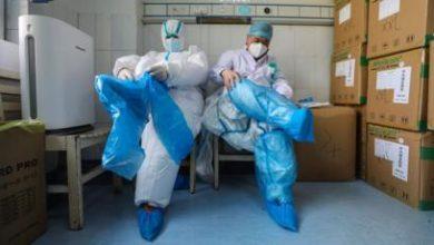Photo of فيروس كورونا ومتابعة لإجراءات الدول الوقائية بعد ظهر المرض