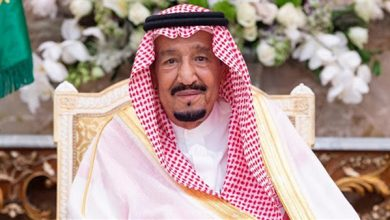 Photo of الديوان الملكي السعودي يصدر بيان عاجل بشأن دخول الملك سلمان المستشفى