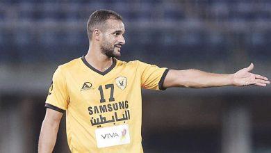Photo of بدر المطوع اللاعب صاحب اللمسة السحرية نجم نادي القادسية