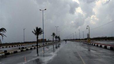 Photo of أمطار رعدية على غالبية المملكة .. الأرصاد تعلن عن حالة الطقس